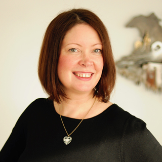 Children's Book Editor UK